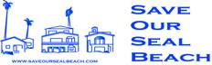 Seal Beach logo